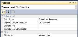 EmbeddedResourceProperty